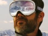 Cocoons Ski Goggles