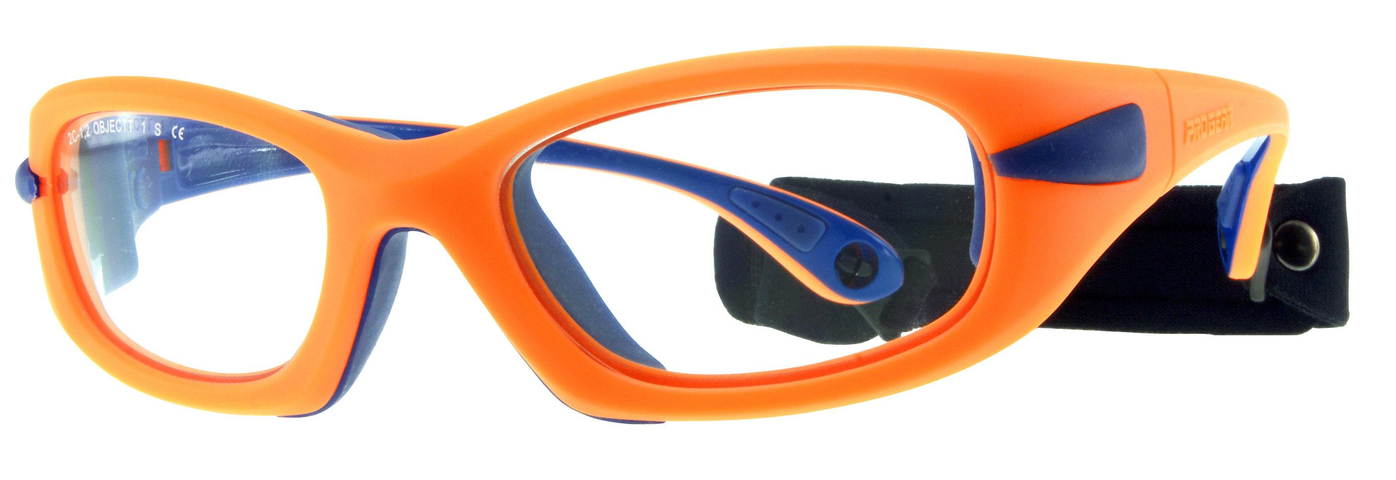 367da748c4 Progear Eyeguard Sports Frame