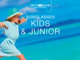 Centrostyle Children's Sunglasses