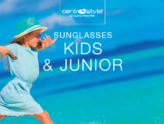 Centrostyle Children's Sunglasses