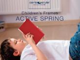 Centrostyle Children's Frames