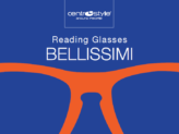 Centrostyle Reading Glasses